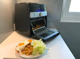 Bratkartoffel Würfel | Air Fryer | Pampered Chef®