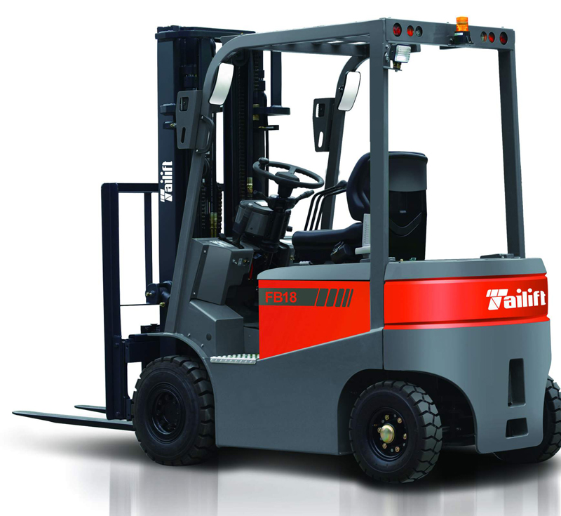 Z-2000 Electric Forklift