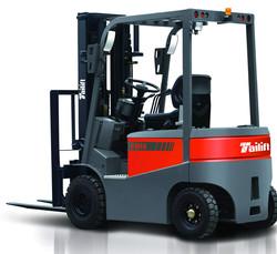 Z-2000 Electric Forklift