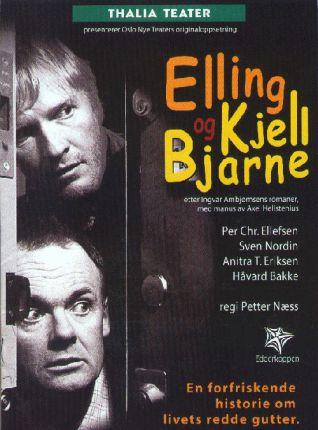 Elling og Kjell Bjarne