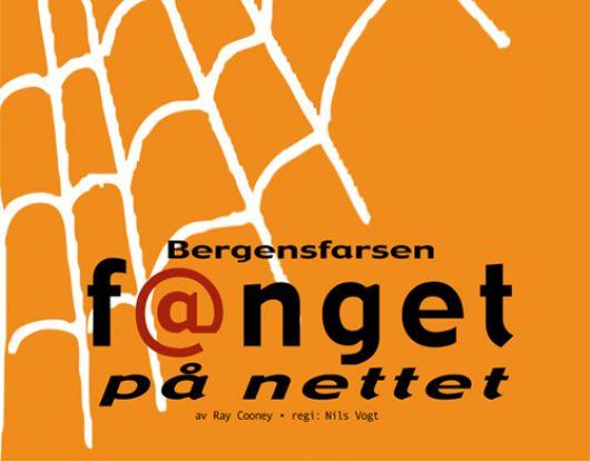 Fanget_på_nettet