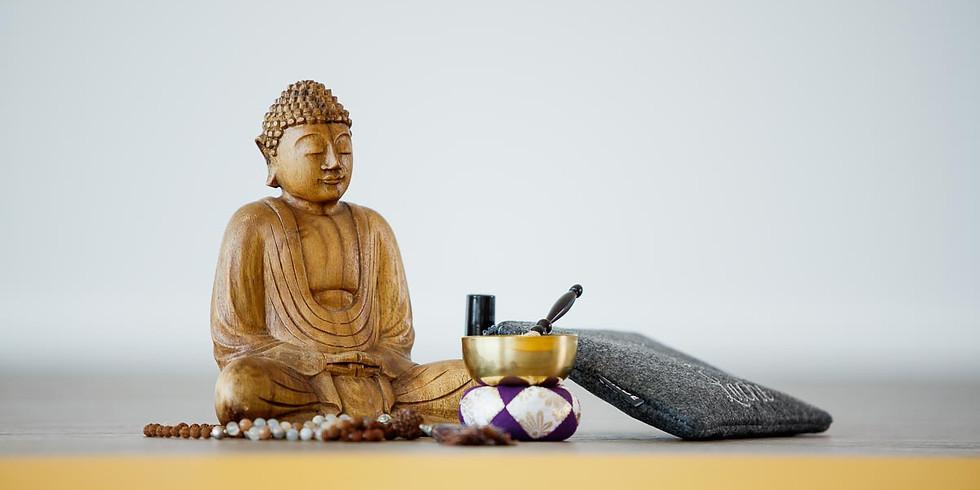 Wohlfühl-Neujahrs-Yoga mit Helena