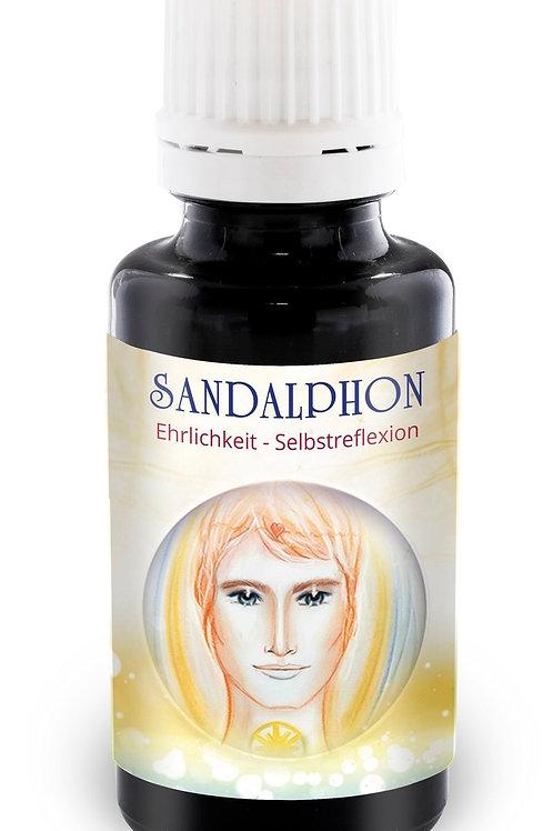 Globuli Seraphim SANDALPHON