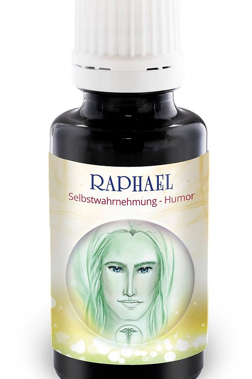 Globuli Seraphim RAPHAEL