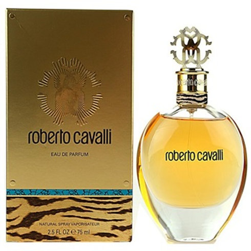 ROBERTO CAVALLI EDP 2.5 OZ WOMAN