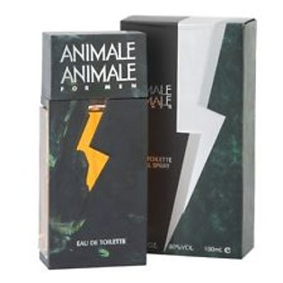 ANIMALE  ANIMALE EDT 3.4 OZ MAN