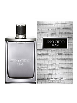 JIMMY CHOO EDT 3.3 OZ MAN
