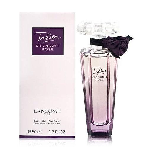 LANCOME TRESOR MIDNIGHT ROSE EDP 2.5 OZ FOR WOMAN