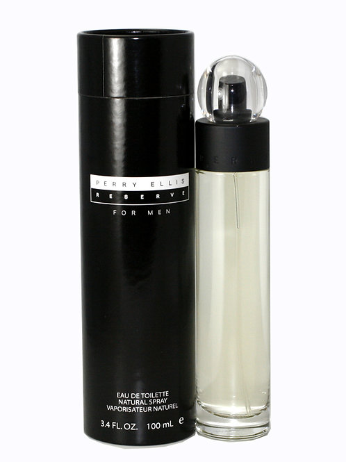 PERRY ELLIS PERRY FOR HIM EDT 3.4 OZ MAN