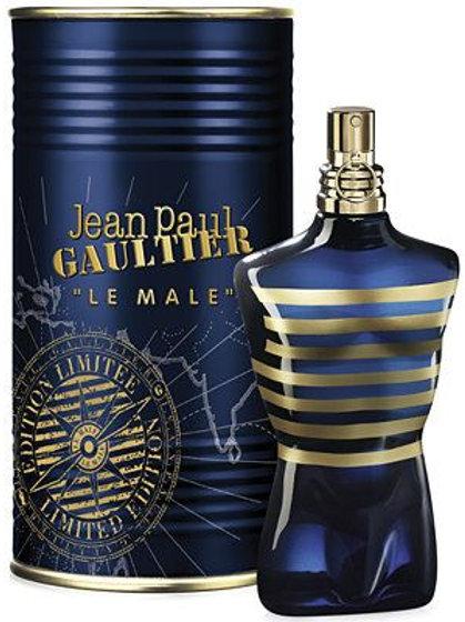JEAN PAUL GAULTIER LE MALE EDITION COLLECTOR 4.2