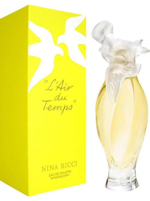 NINA RICCI L'AIR DU TEMPS EDT 1.7 OZ WOMAN