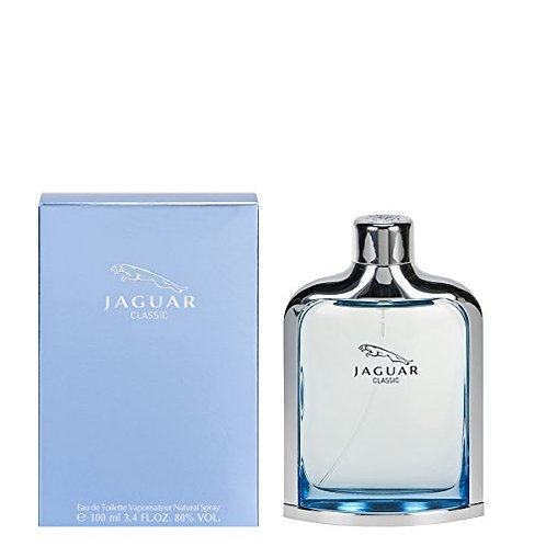JAGUAR CLASSIC EDT 3.4 OZ MAN
