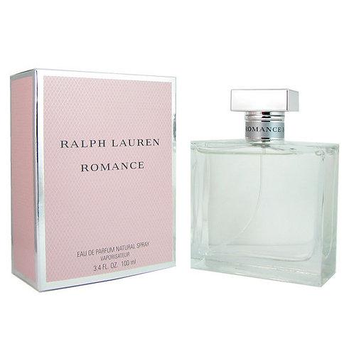 RALPH LOREN ROMANCE EDP 3.4 OZ WOMAN