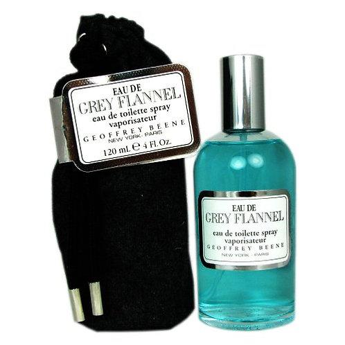 GEOFFREY BEENE EAU DE GREY FLANNEL EDT 8.0 OZ MAN