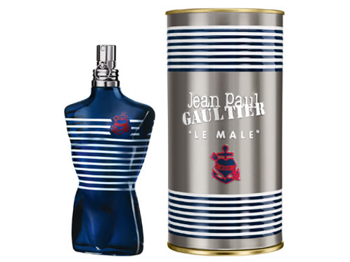 JEAN GAULTIER LE MALE IN LOVE THE SAILOR EDT 4.0