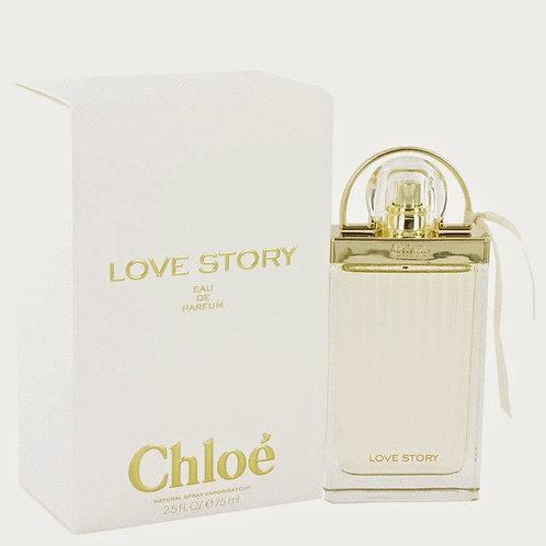 CHLOE LOVE STORY EDP 2.5 OZ WOMAN