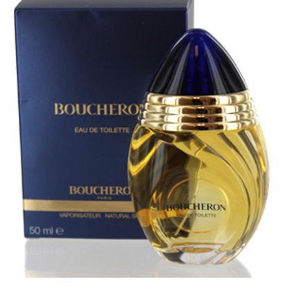 BOUCHERON EDT SPRAY 1.7OZ