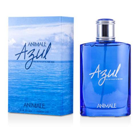 ANIMALE  AZUL EDT 3.4 OZ MAN