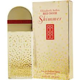 ELIZABETH ARDEN RED DOOR SHIMMER EDP 3.3 OZ WOMAN