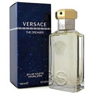 VERSACE THE DREAMER EDT 3.4 OZ MAN