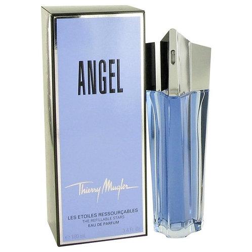 THIERRE MUGLER ANGEL EDP REFILLABLE 3.4 OZ WOMAN