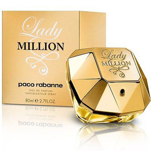 PACO RABANNE LADY MILLION EDP 2.7