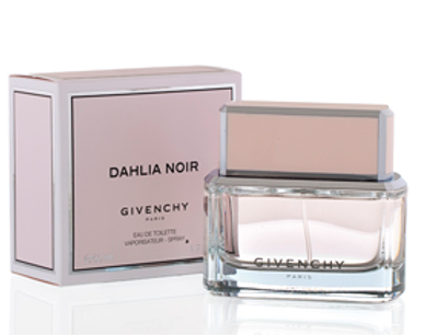 DAHLIA NOIR GIVENCHY EDT SPRAY 2.5 OZ