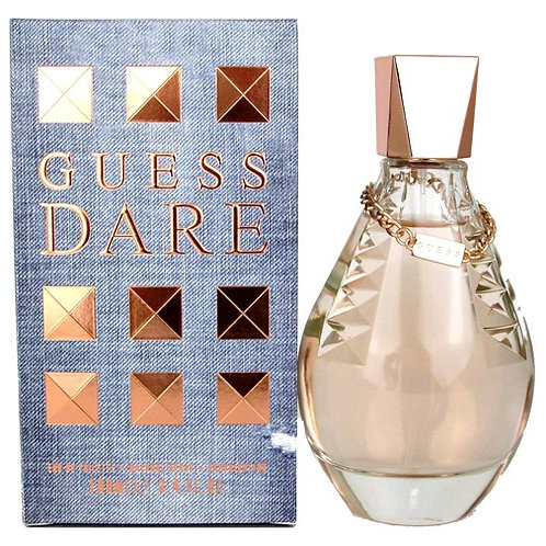 GUESS DARE EDT 3.4 OZ WOMAN