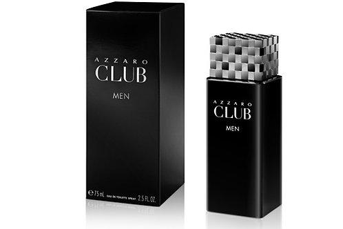 AZZARO CLUB EDT 2.5 OZ MAN