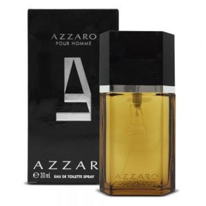 AZZARO POUR HOMME EDT 1.0 OZ MAN