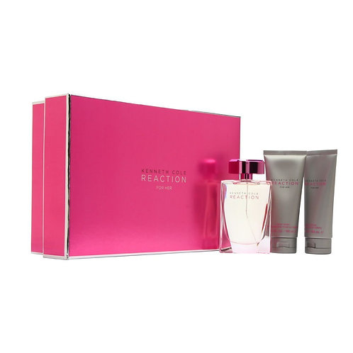KENNETH COLE REACTION SET WOMAN