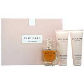ELIE SAAB SET WOMAN (EDP+BL+SC)