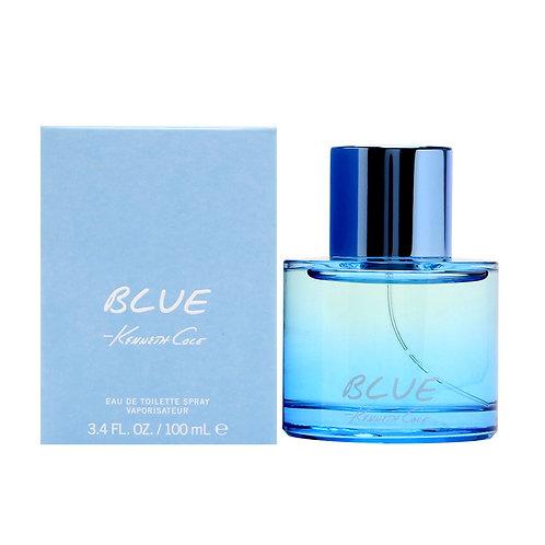 KENNETH COLE BLUE EDT 3.4 OZ MAN