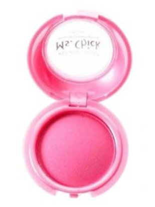 KLEANCOLOR MS. CHICK UNIVERSALLY FLATTERING FLUSH BLUSH  SUNSET