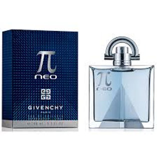 GIVENCHY PI NEO EDT 3.4 OZ FOR MAN