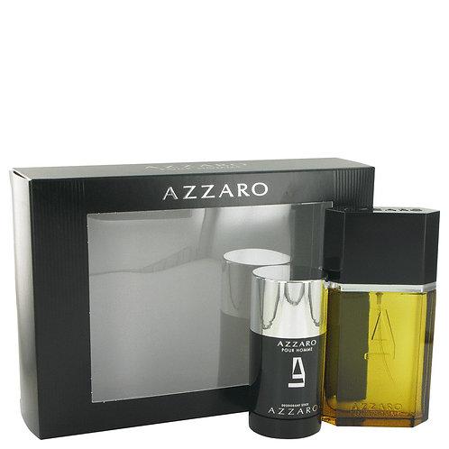 AZZARO SET AZZARO POUR HOMME (EDT 1.7 OZ+DEO 5.1 OZ)