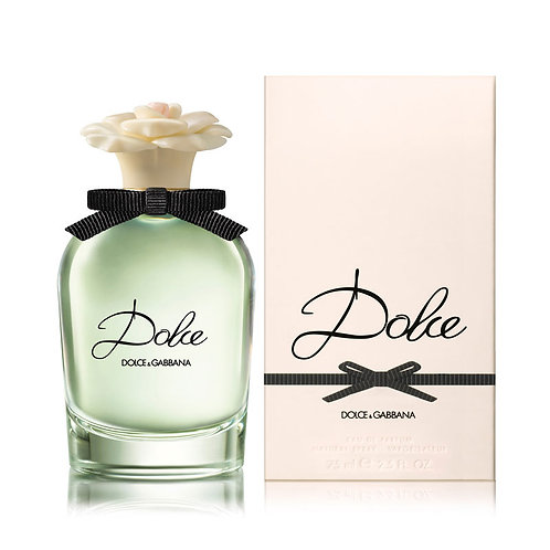 D&G DOLCE EDP 2.5 OZ WOMAN