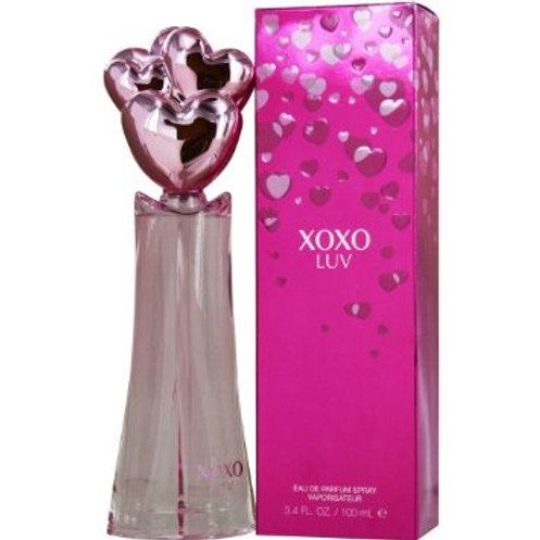 XOXO LUV EDP 3.4 OZ WOMAN