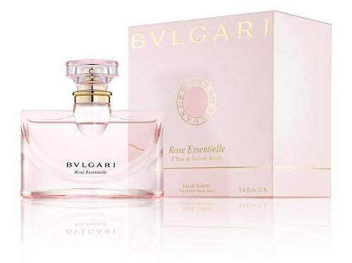 BVLGARI ROSE ESSENTIELLE EDT 3.4 OZ WOMAN