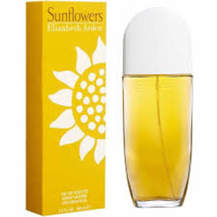 ELIZABETH ARDEN SUNFLOWER EDT 3.3 OZ FOR WOMAN