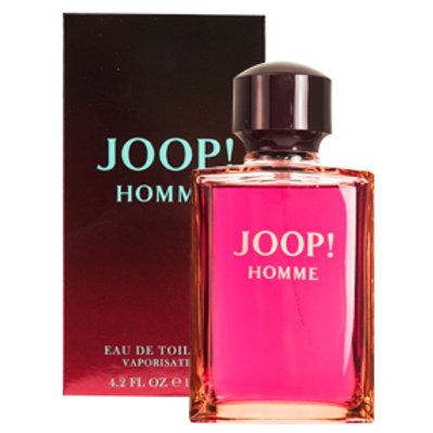 JOOP HOMME EDT 4.2 OZ MAN