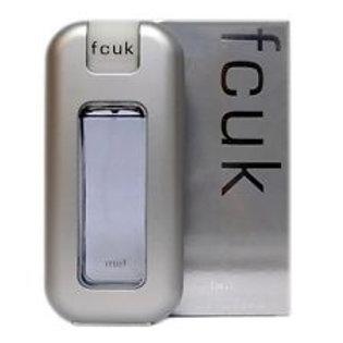 FCUK EDT 3.4 OZ MAN