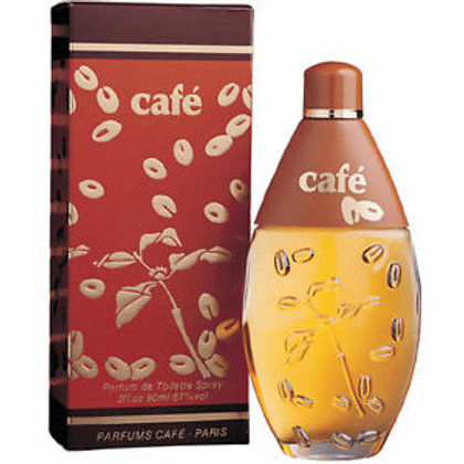 CAFE EDT 3.0 OZ WOMAN