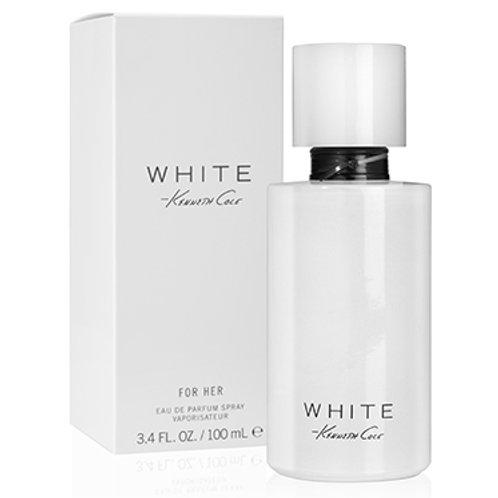 KENNETH COLE WHITE EDP 3.4 OZ WOMAN