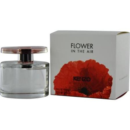 KENZO FLOWER IN THE AIR EDP 3.4 OZ WOMAN