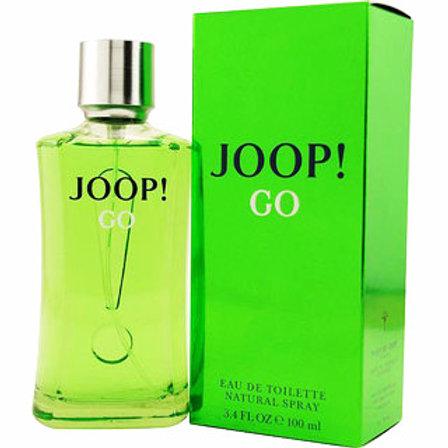 JOOP GO EDP 3.4 OZ WOMAN