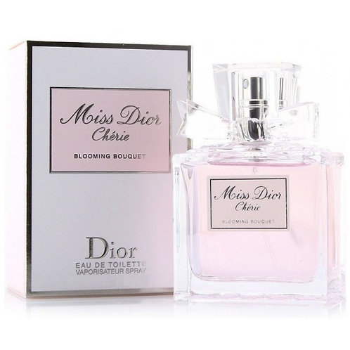 CHRISTIAN DIOR MISS DIOR BLOOMING BOUQUET EDT 3.4 OZ WOMAN