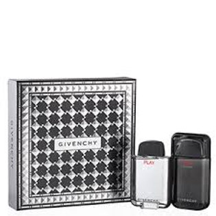 GIVENCHY SET PLAY INTENSE MAN (EDT+AS)