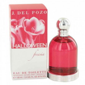 JESUS DEL POZO HALLOWEEN FREESIA EDT 3.4 OZ WOMAN