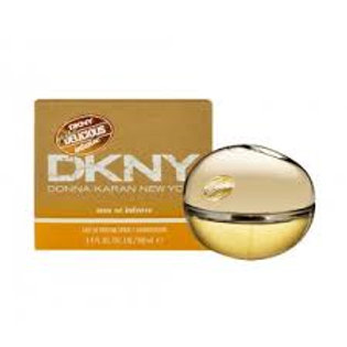 DKNY GOLDEN DELICIOUS EDP 3.4 OZ WOMAN